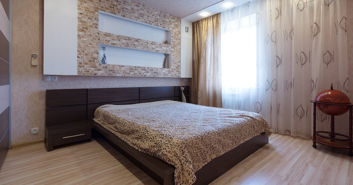 Інформація про подобову оренду квартир у Києві
